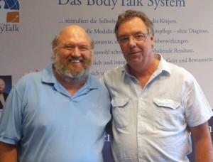 Dr. John Veltheim, Peter Salomonsen
